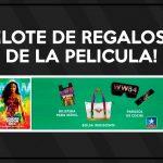 """[🟢]Sorteo de lote de regalos de la Pelicula """"Wonder Woman 1984"""""""